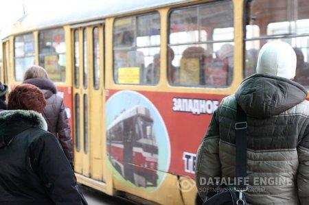 Маршрут троллейбуса № 12 продлен до стадиона «Кубань»