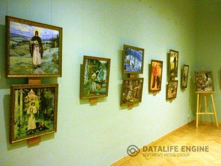 Новая православная выставка в Краснодаре