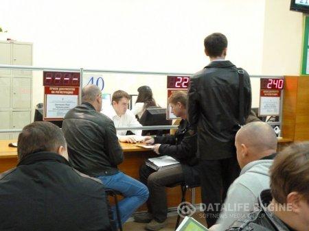 Жители Краснодара стали получать документы из МФЦ с помощью «Почты России»