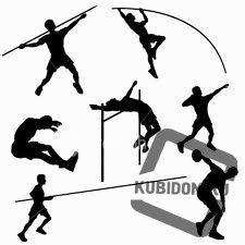 Кубанские легкоатлеты завоевали восемь медалей на чемпионате России