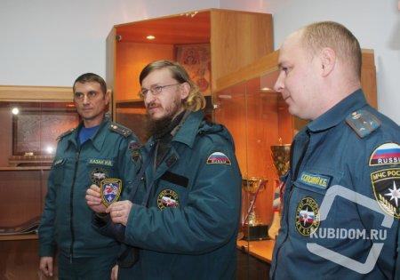 Почетный российский «автостопщик» добрался до Краснодара