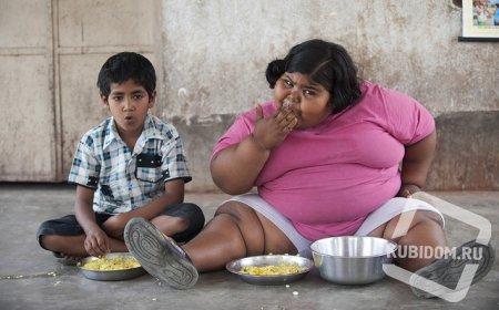 Угроза ожирения: краснодарцы в зоне риска