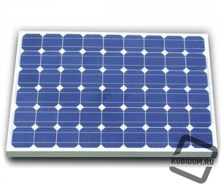 Паркоматы на солнечных батареях
