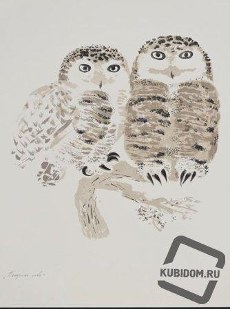 В Краснодаре открылась выставка «О животных и птицах»