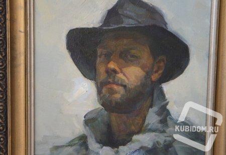 Выставка Виктора Коваленко
