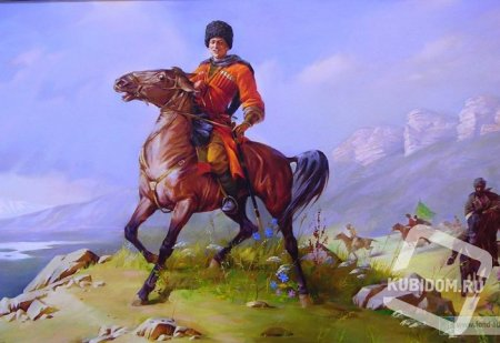 Адыги: Рыцари, всадники, воины
