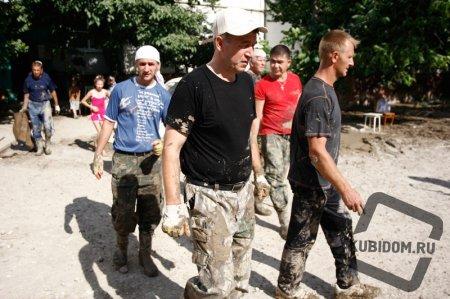 Мужской выбор — самые популярные на Кубани профессии