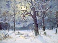 В Краснодаре открылась выставка «Какого цвета снег?»