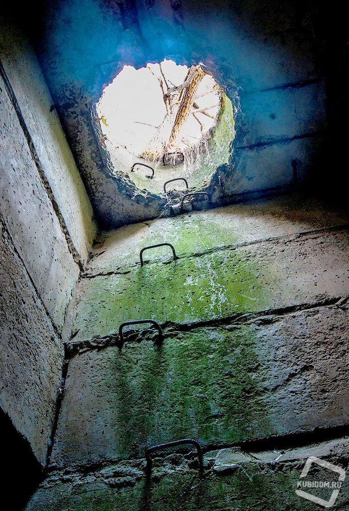 Репортаж из-под земли: под грифом «секретно»