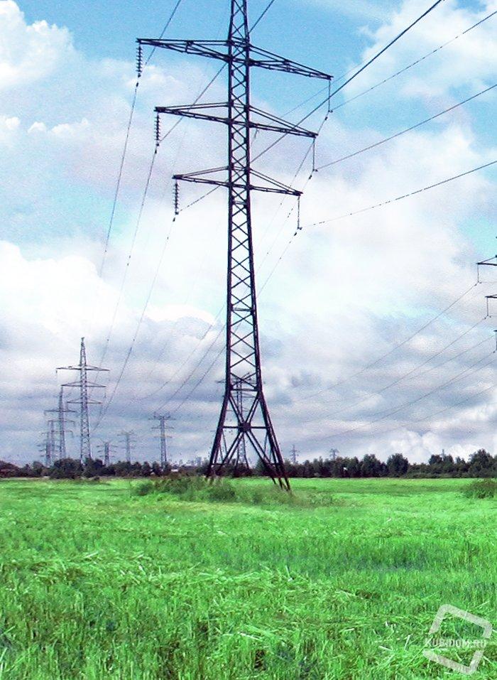В Прикубанском округе Краснодара обнаружено хищение 3 млн кВт/ч электроэнергии