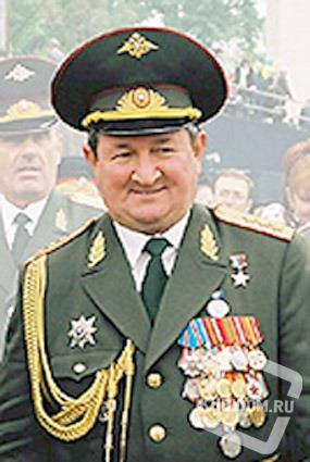 На краснодарской школе установили мемориальную доску в память Г. Трошева
