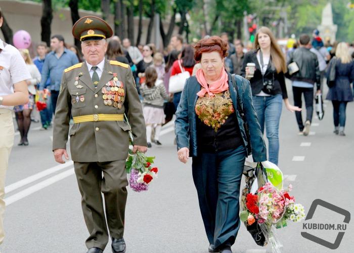 222 ветерана ВОВ получат квартиры