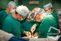 Прорыв в Кубанской медицине