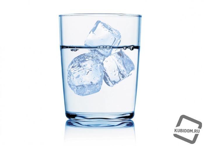 Чистая вода - здоровая жизнь!