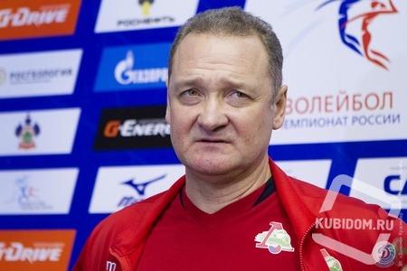 Для всех болельщиков ВК «Динамо» Краснодар пришла новая надежда