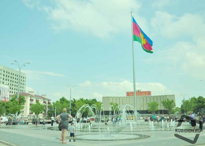 День Рождения Кубани запомнится грандиозным праздником