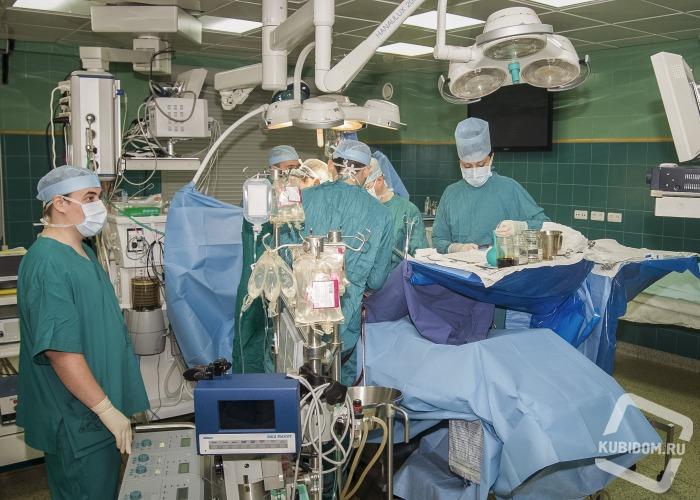 Кубанские медики-виртуозы
