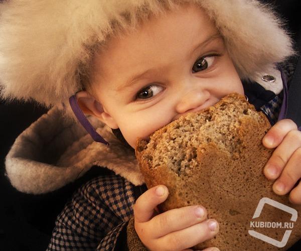 Уникальный хлеб Кубани