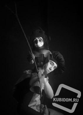 Фестиваль театральной фотографии