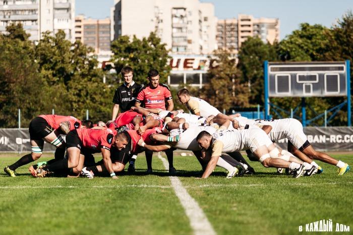 Плей-офф стартовал с важной победы «Кубани» над «Красным Яром»
